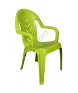 2137A-Bürocci Plastik Koltuk - Sandalye Grubu - Bürocci