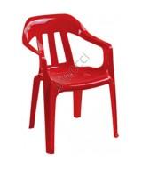 2137C-Bürocci Plastik Koltuk - Sandalye Grubu - Bürocci