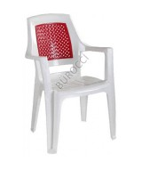 2137J-Bürocci Plastik Koltuk - Sandalye Grubu - Bürocci