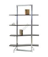 6053C-Bürocci Metal Kitaplık - Dolap Grubu - Bürocci-2