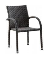 9694G-Bürocci Bahçe Sandalyesi - Sandalye Grubu - Bürocci