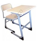 8821A-Bürocci Okul Masa Sandalye - Okul Grubu - Bürocci