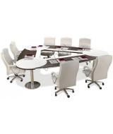 9817K-Bürocci Toplantı Masası - Masa Grubu - Bürocci