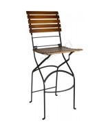 7090I-Boombar Katlanır Bar Sandalyesi - Tabure Grubu - Bürocci