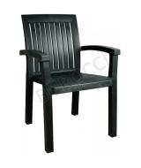 2137G-Bürocci Plastik Koltuk - Sandalye Grubu - Bürocci