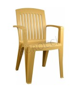 2137K-Bürocci Plastik Koltuk - Sandalye Grubu - Bürocci