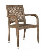 9694C-Bürocci Bahçe Sandalyesi - Sandalye Grubu - Bürocci